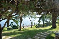 Территория отеля Mellieha Bay