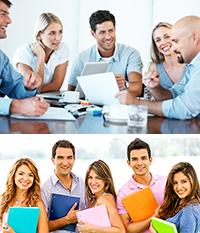 Бизнес английский для карьеры и работы