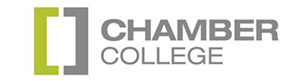THE CHAMBER COLLEGE