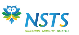 NSTS-ENGLISH LANGUAGE INSTITUTE